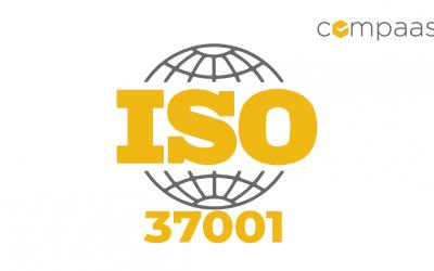 UNE ISO 37001: relación entre los partidos políticos y la gestión antisoborno